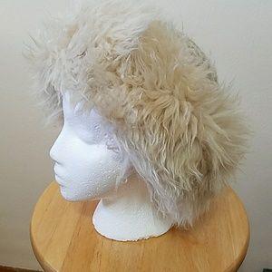 Tuscan lamb fur from Italy